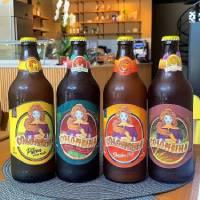 Rótulos adesivos para cervejas artesanais